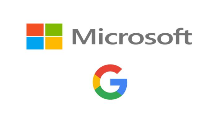 Microsoft-Google